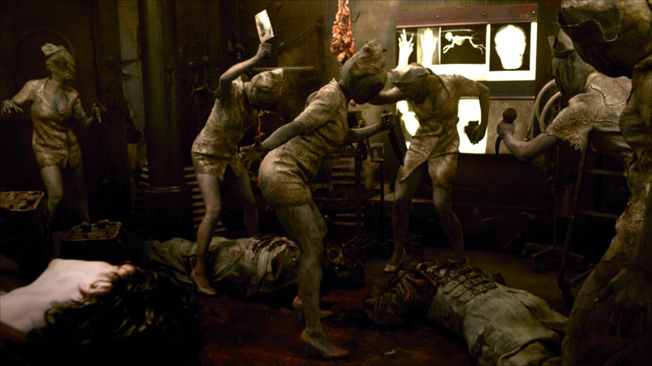 Silent Hill: Revelation 3D - Bild 9
