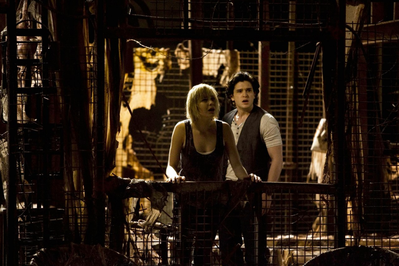 Silent Hill: Revelation 3D - Bild 15