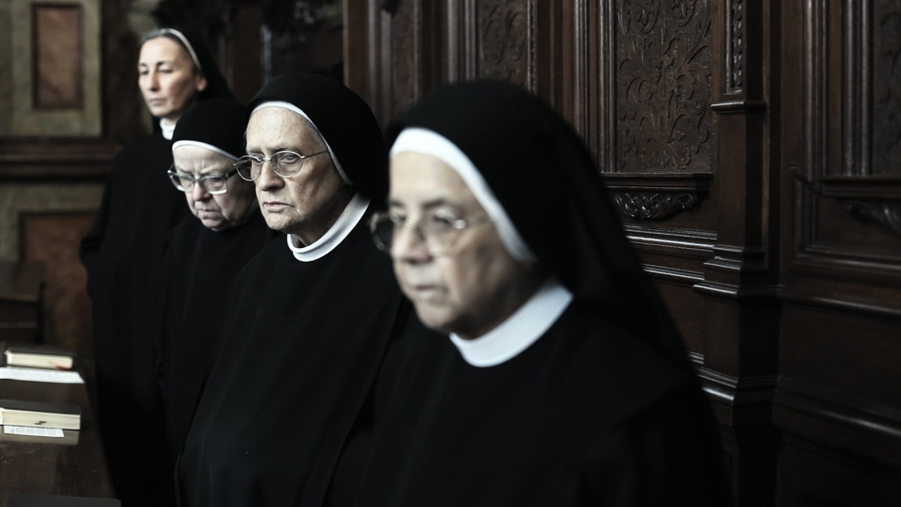 Silentium - Vom Leben im Kloster - Bild 1