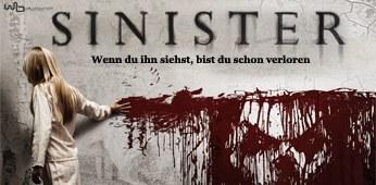 Sinister - Bild 1