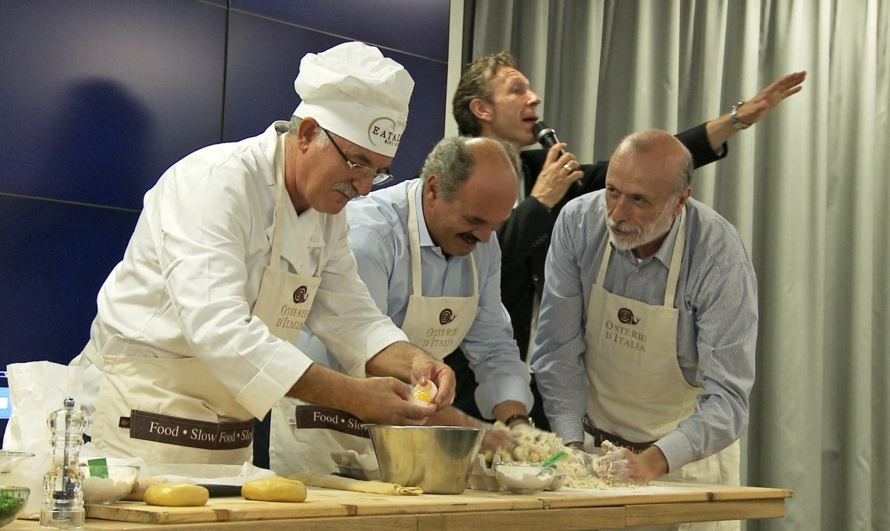 Slow Food Story - Bild 3