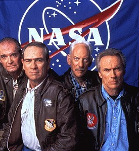 Space Cowboys - Bild 2