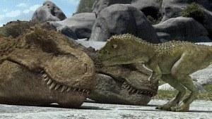 Speckles - Die Abenteuer des kleinen Dinosauriers - Bild 1