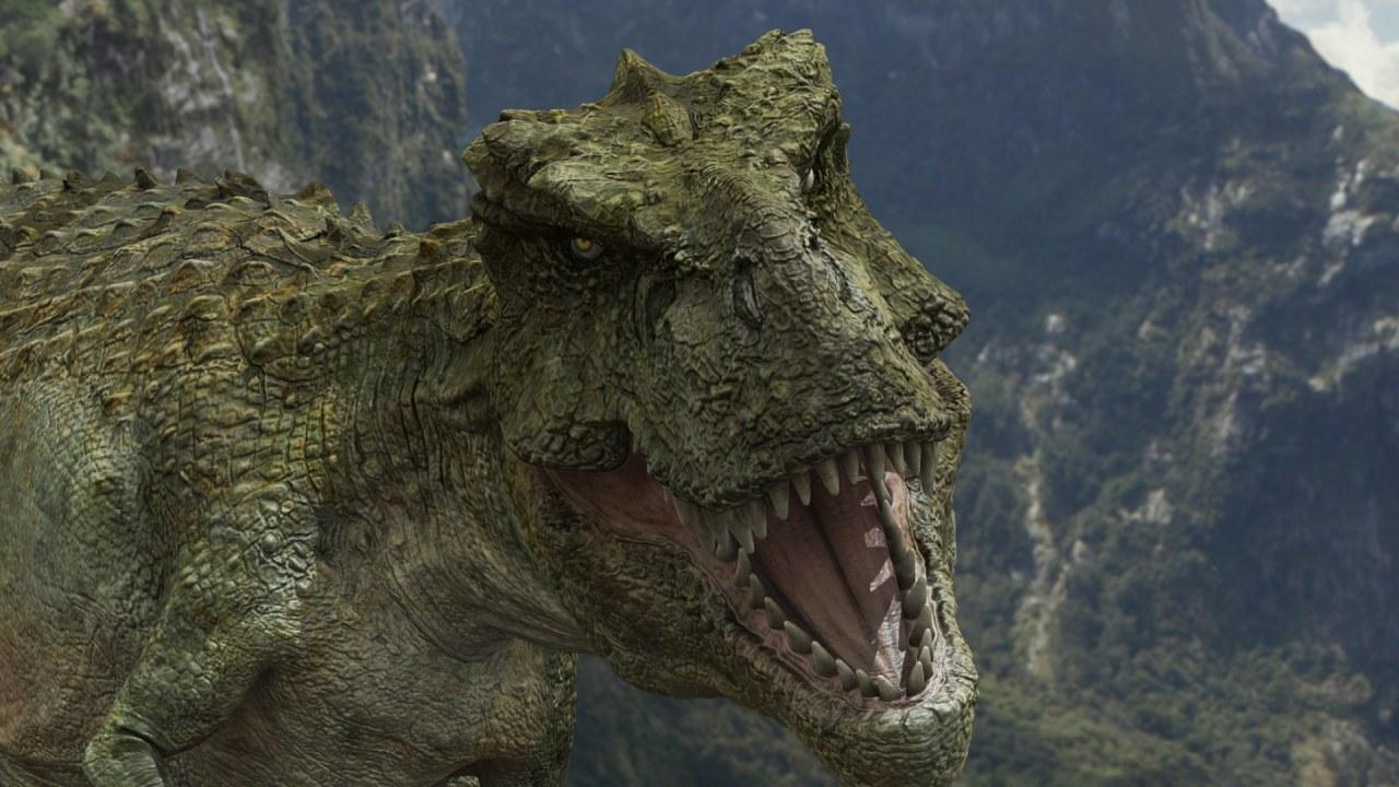 Speckles - Die Abenteuer des kleinen Dinosauriers - Bild 5