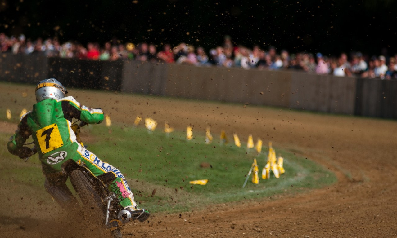 Speed, Mud & Glory - Bild 2