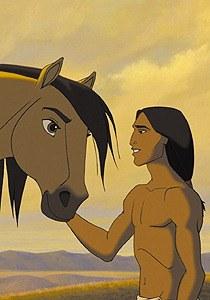 Spirit - Der wilde Mustang - Bild 2