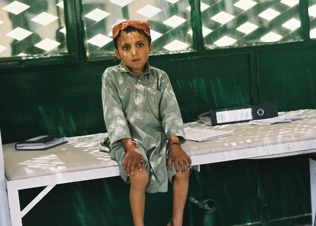 Splitter - Afghanistan - Bild 1