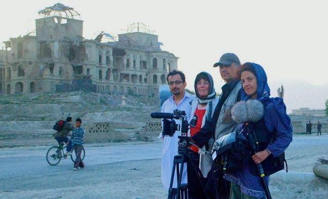 Splitter - Afghanistan - Bild 2