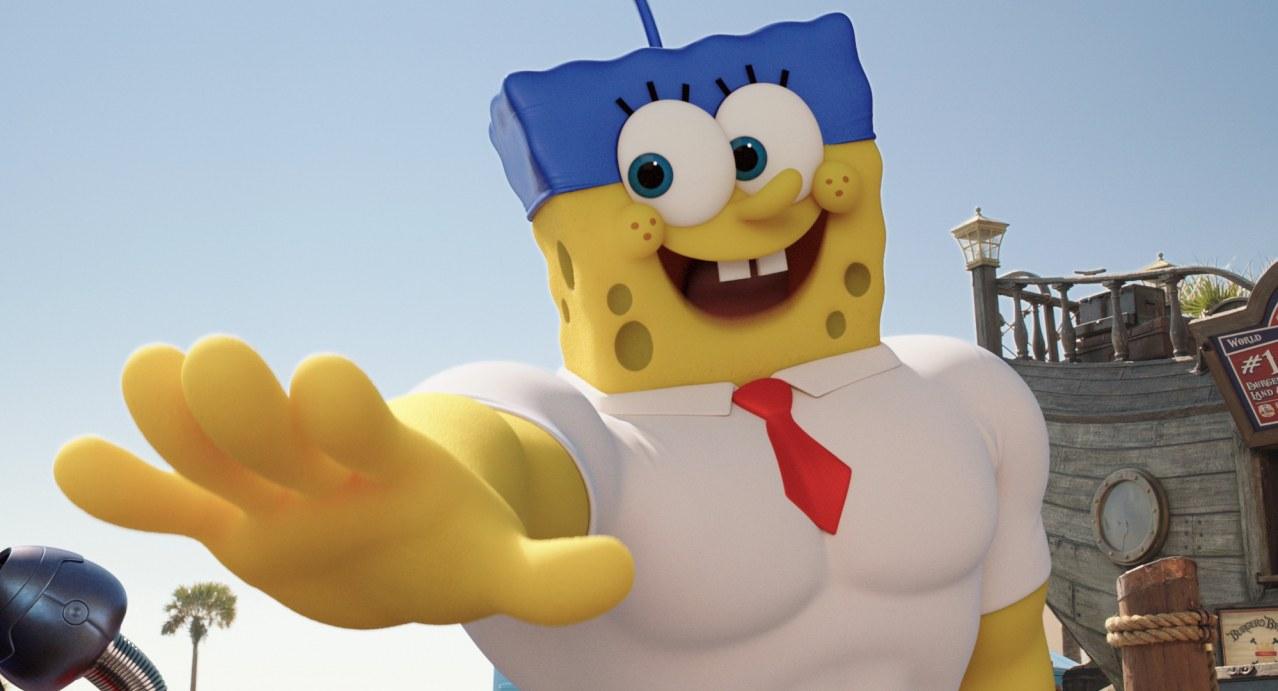 SpongeBob Schwammkopf 3D - Bild 2