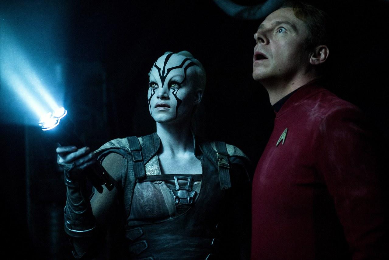 Star Trek Beyond - Bild 2