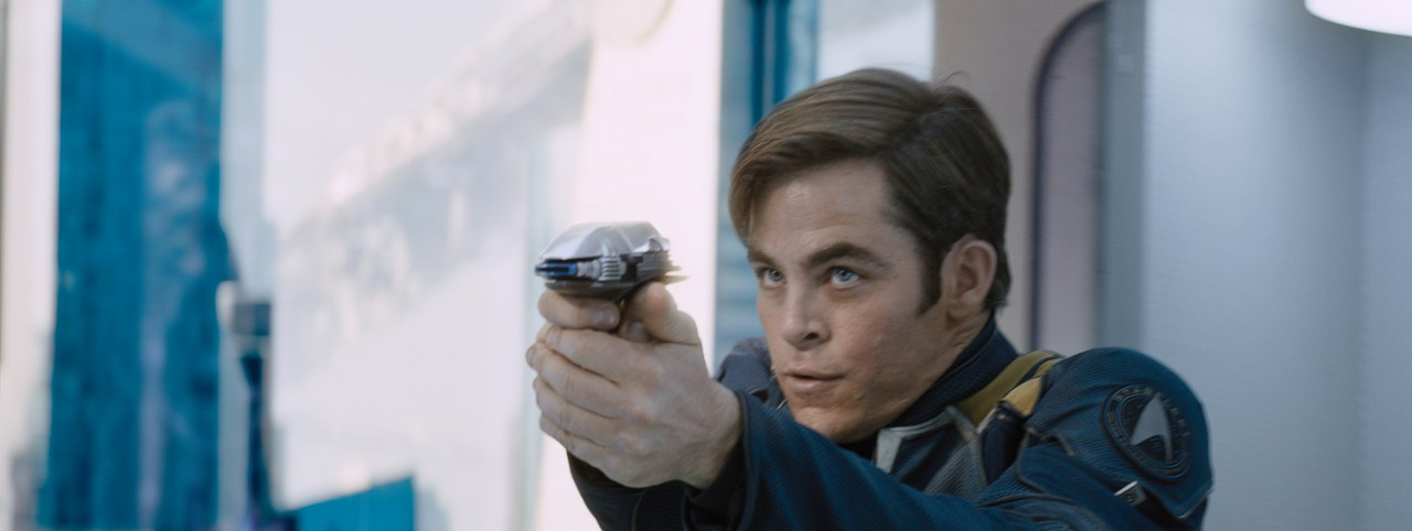 Star Trek Beyond - Bild 1