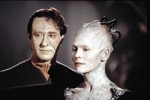 Star Trek - Der erste Kontakt - Bild 1