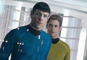 Star Trek Into Darkness - Bild 13