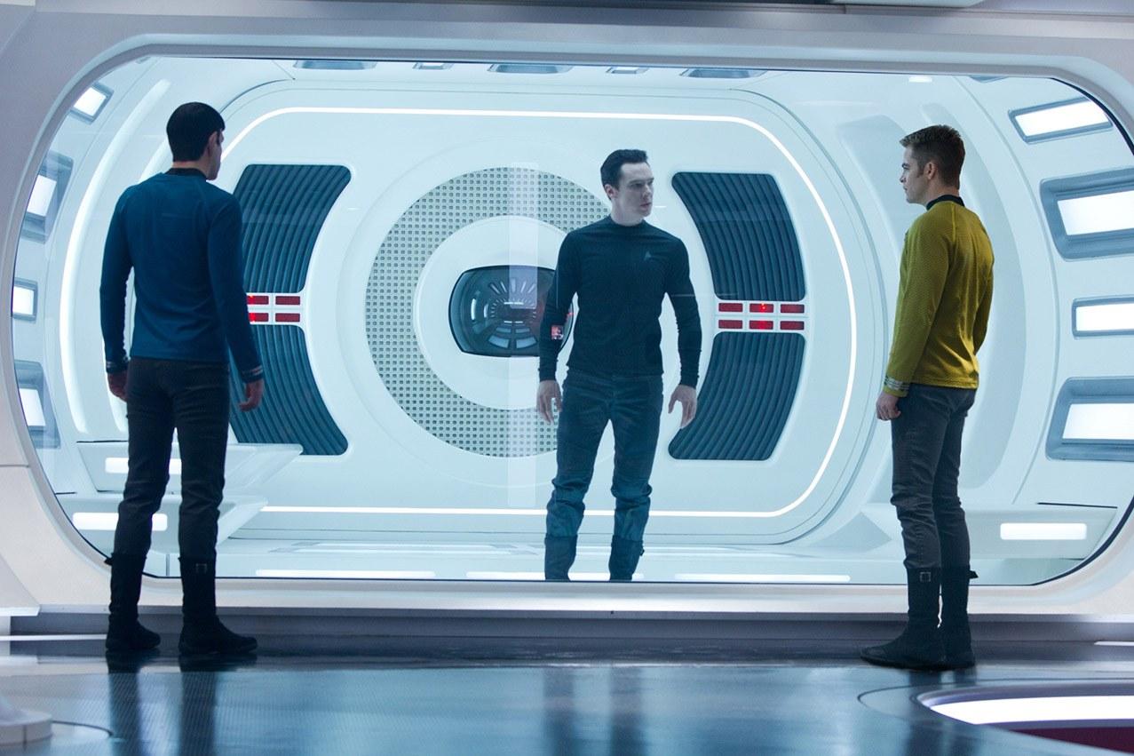 Star Trek Into Darkness - Bild 1