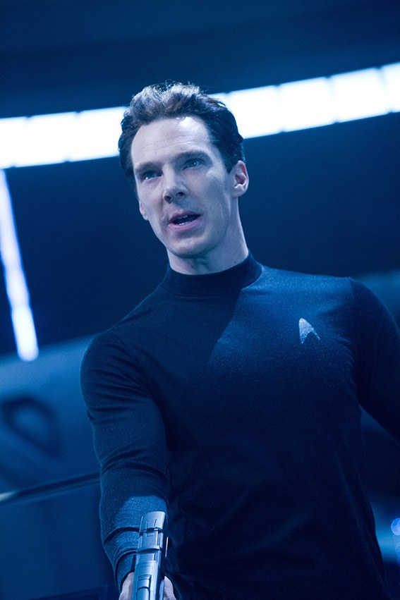 Star Trek Into Darkness - Bild 3
