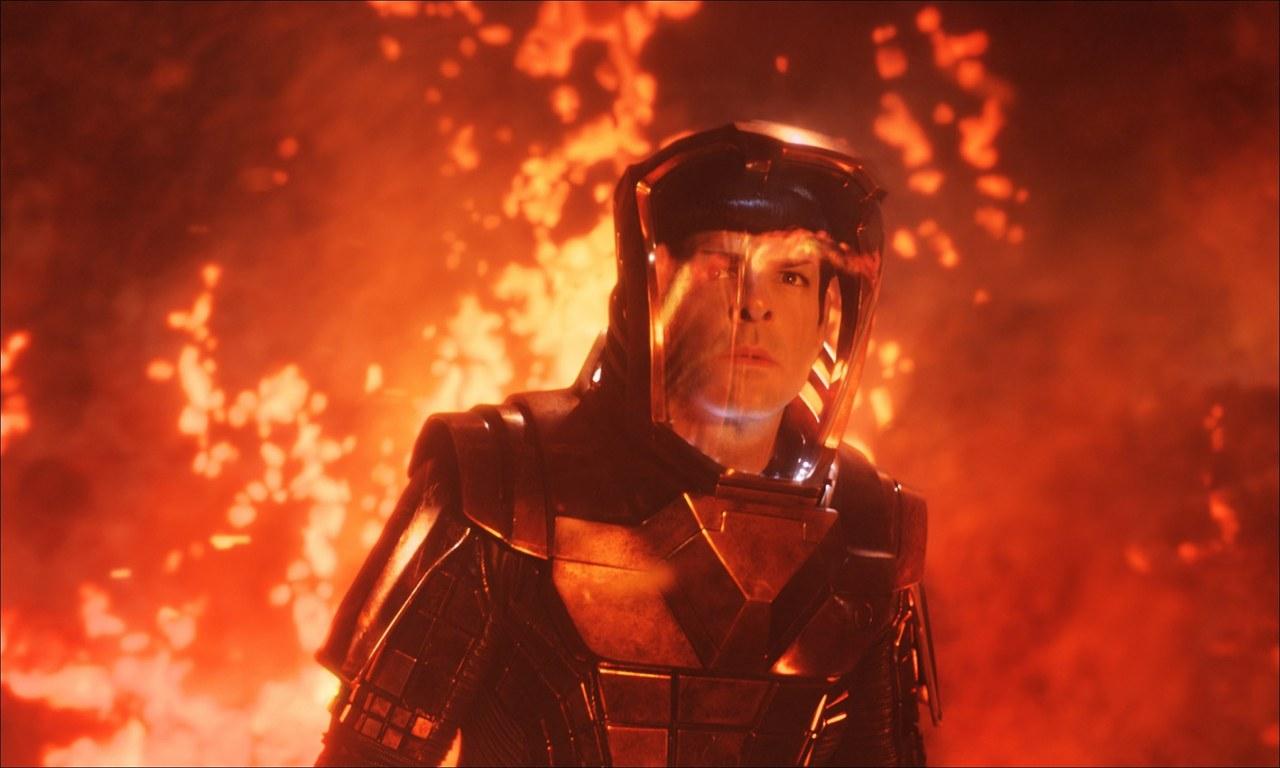 Star Trek Into Darkness - Bild 4