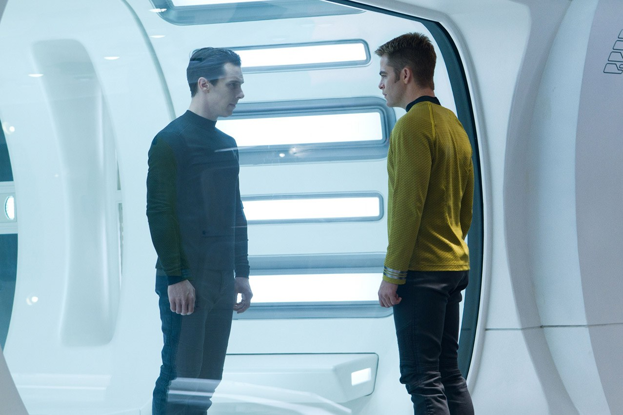 Star Trek Into Darkness - Bild 10