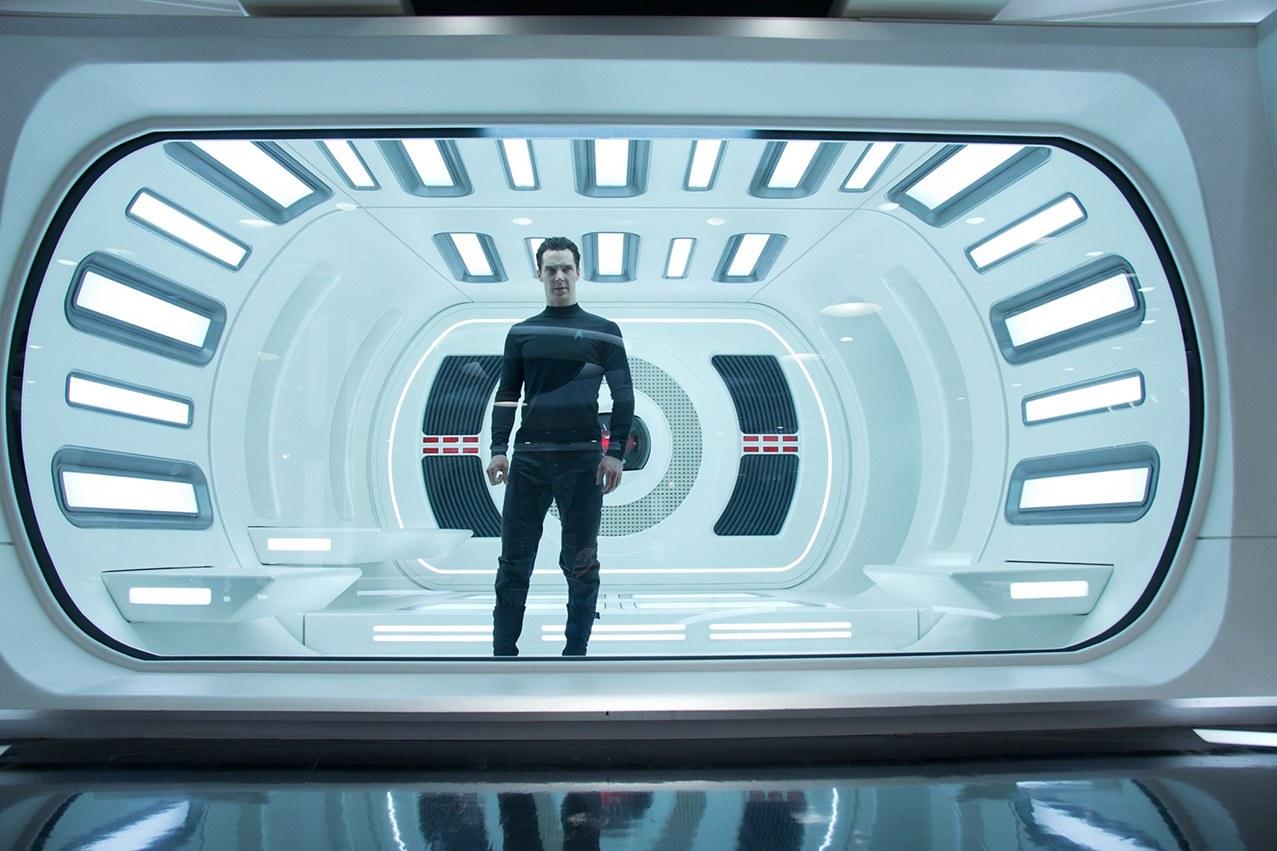 Star Trek Into Darkness - Bild 9