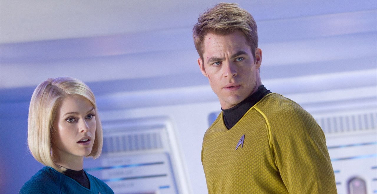 Star Trek Into Darkness - Bild 12