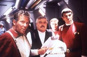 Star Trek VI - Das unentdeckte Land - Bild 1