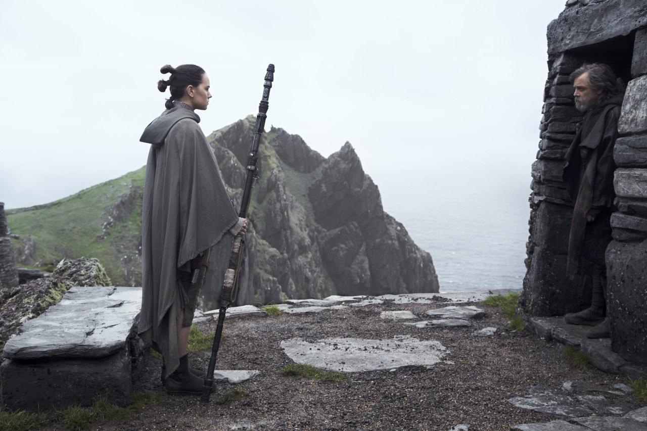 Star Wars: Die letzten Jedi - Bild 1