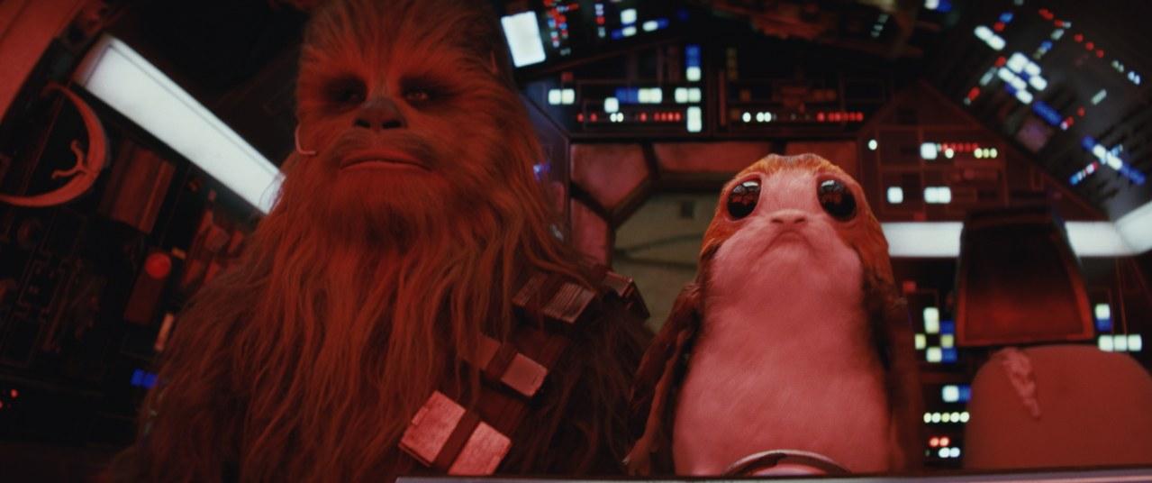 Star Wars: Die letzten Jedi - Bild 3