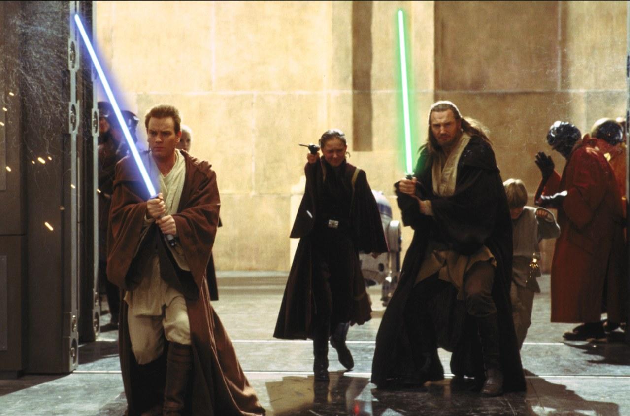 Star Wars: Episode I - Die dunkle Bedrohung 3D - Bild 5