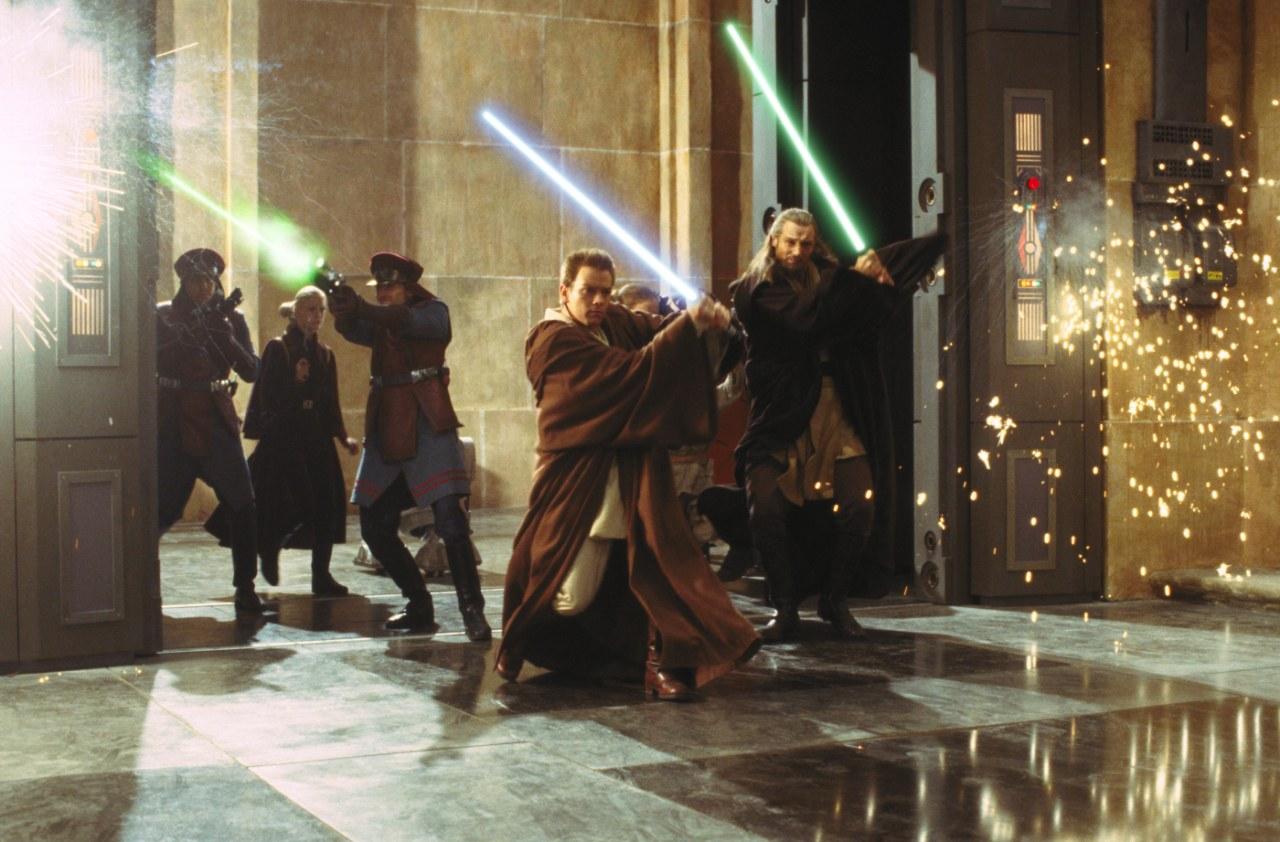 Star Wars: Episode I - Die dunkle Bedrohung 3D - Bild 4