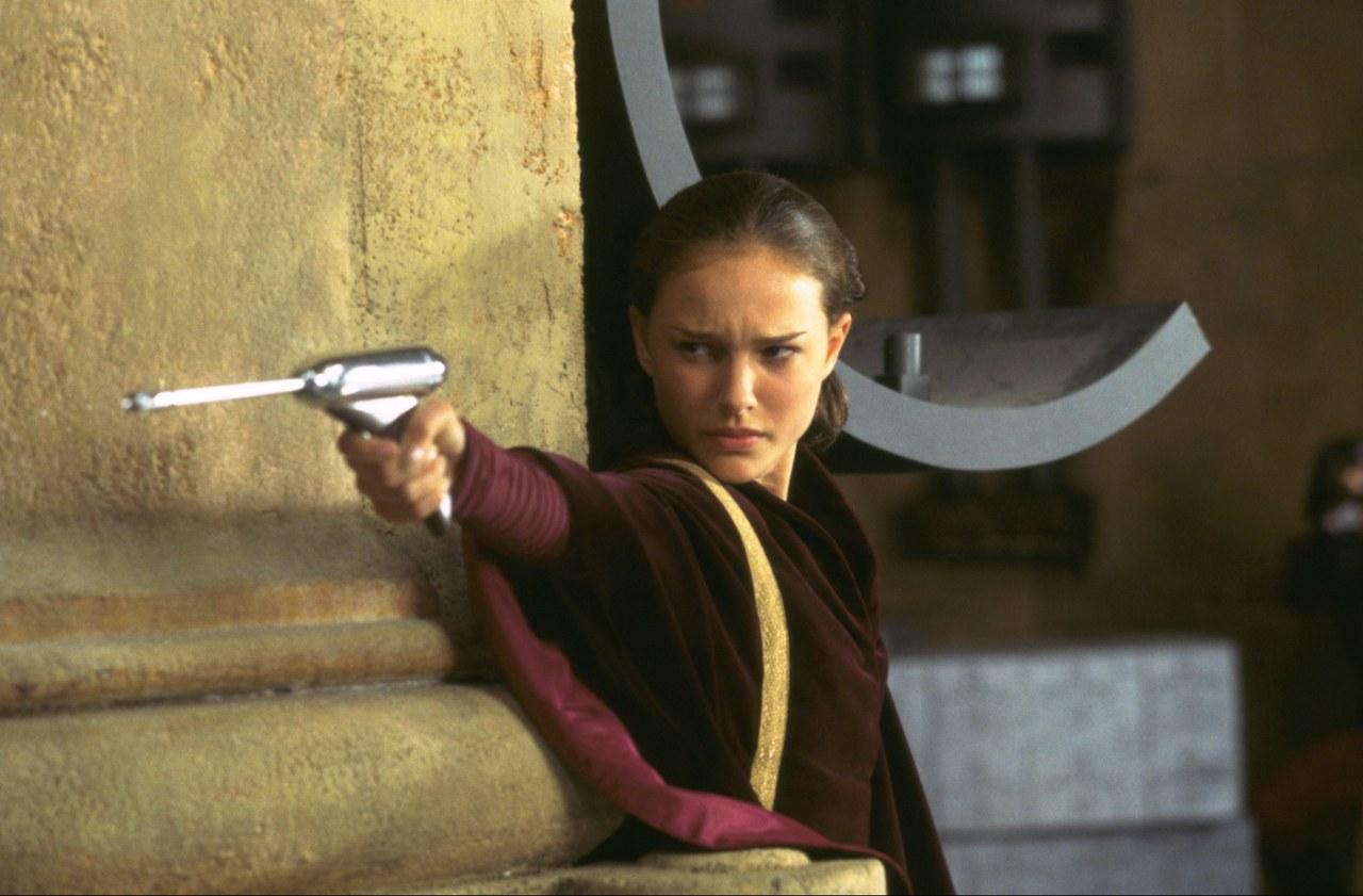 Star Wars: Episode I - Die dunkle Bedrohung 3D - Bild 3