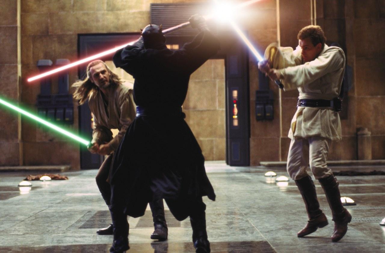 Star Wars: Episode I - Die dunkle Bedrohung 3D - Bild 2