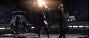 Star Wars: Episode III - Die Rache der Sith - Bild 2