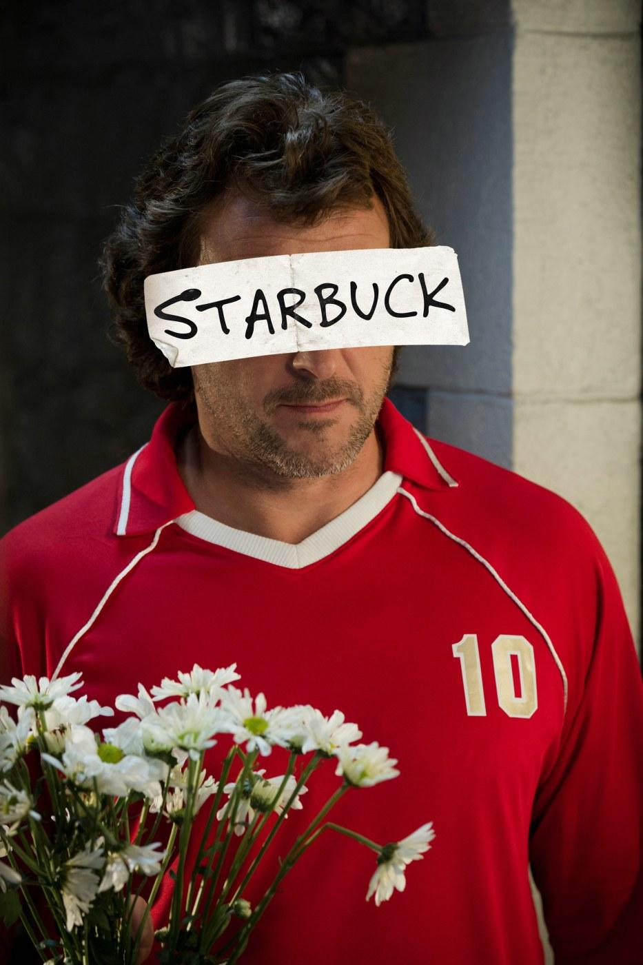 Starbuck - Bild 3