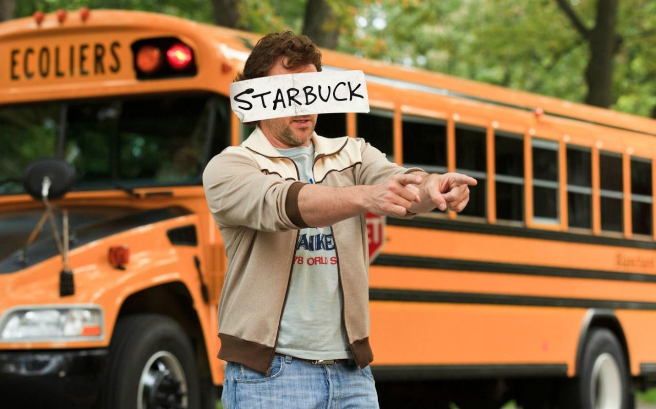 Starbuck - Bild 4