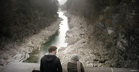 Staudamm - Bild 2