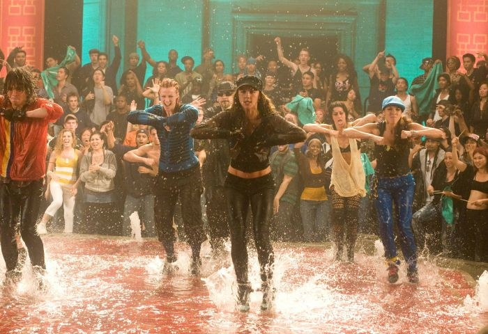 Step Up 3D - Make Your Move - Bild 1
