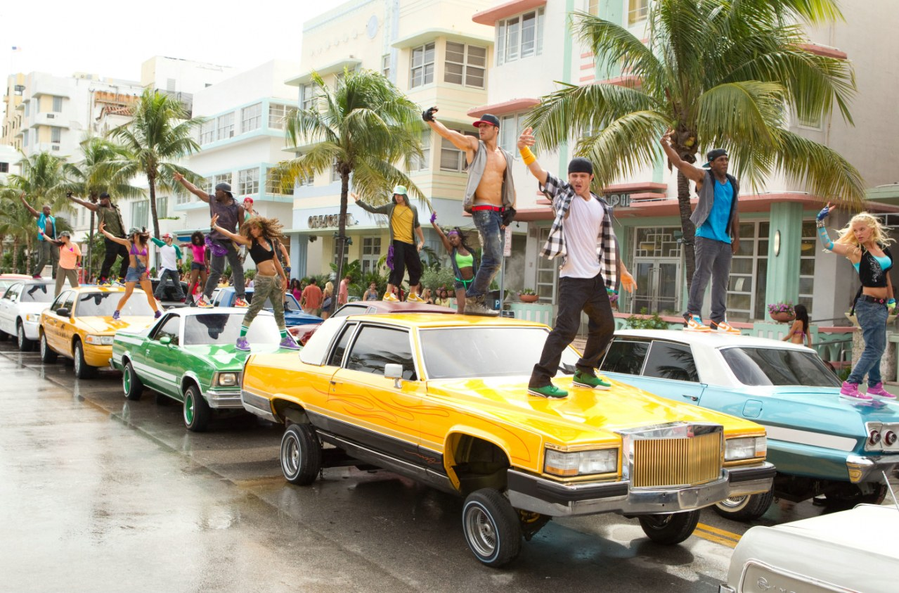 Step Up: Miami Heat - Bild 1