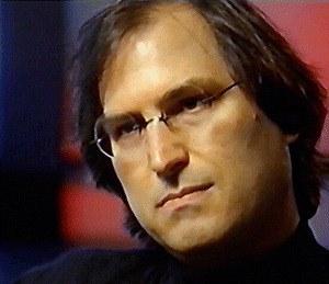 Steve Jobs: The Lost Interview - Bild 1