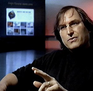 Steve Jobs: The Lost Interview - Bild 2