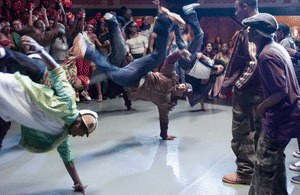 Stomp the Yard - Bild 1
