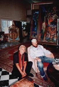 Straßensänger und Kaiser wollt' ich werden - Ernst Fuchs - Bild 2
