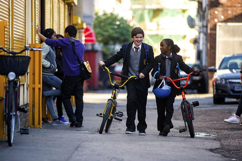 StreetDance Kids - Gemeinsam sind wir Stars - Bild 1