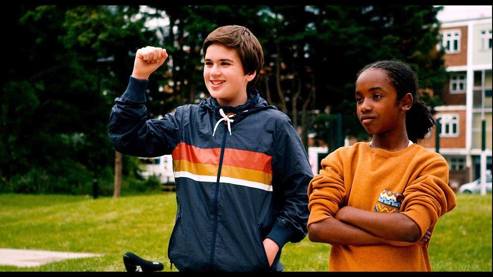 StreetDance Kids - Gemeinsam sind wir Stars - Bild 3