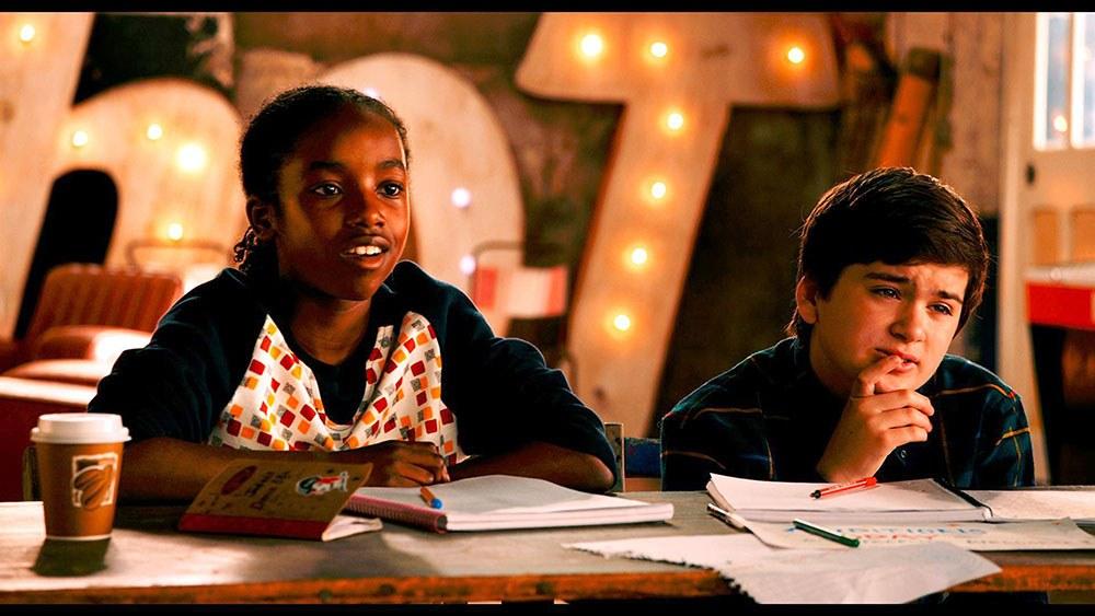 StreetDance Kids - Gemeinsam sind wir Stars - Bild 5