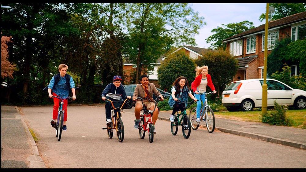 StreetDance Kids - Gemeinsam sind wir Stars - Bild 12