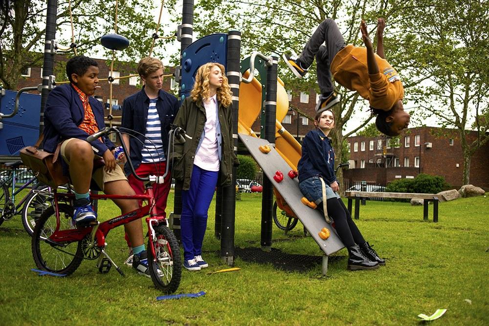 StreetDance Kids - Gemeinsam sind wir Stars - Bild 14