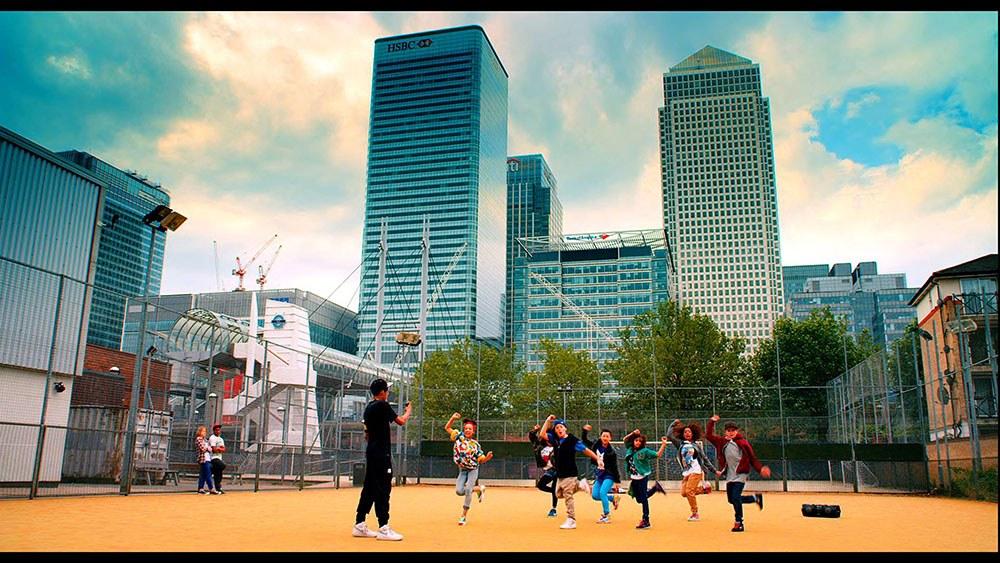 StreetDance Kids - Gemeinsam sind wir Stars - Bild 19