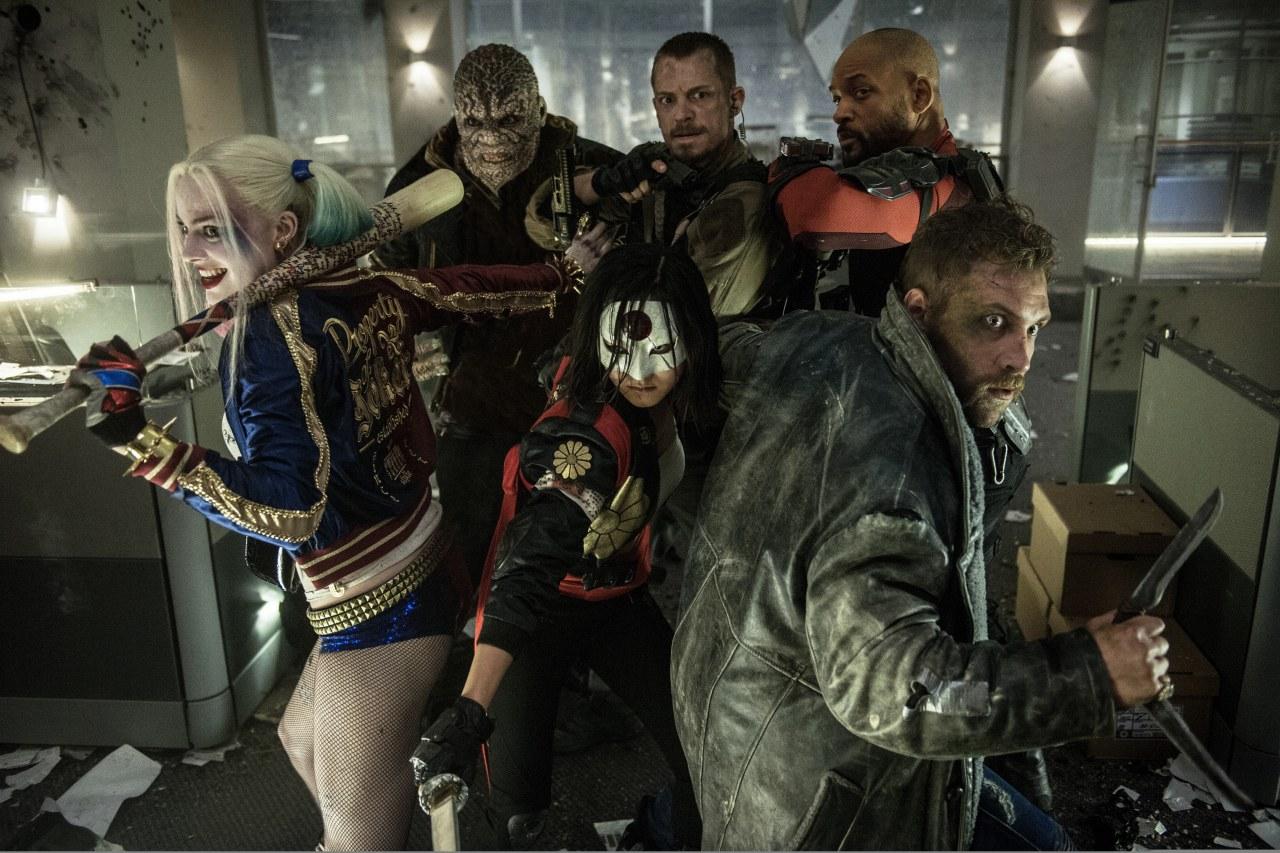 Suicide Squad - Bild 1
