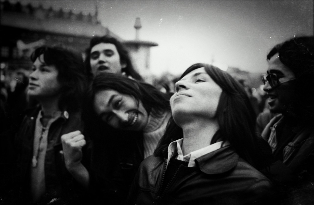 Sumé - The Sound of a Revolution - Bild 1