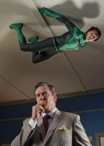 Superhero Movie - Bild 2