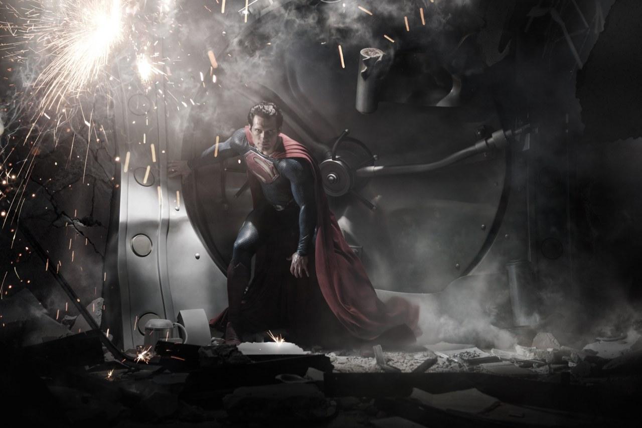 Superman: Man Of Steel - Bild 1